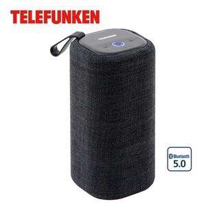 Bluetooth®-Lautsprecher BS1025 · ca. 5 h Musikwiedergabe · 2 x 5 Watt RMS · bis zu 10 m Übertragungsreichweite · microUSB-/3,5-mm-Klinken-Anschluss ·  microSD-Kartenslot bis 32 GB · inkl. 3,5