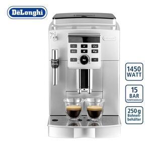 Kaffee-Vollautomat ECAM 25.120.SB · Milchaufschäumdüse mit Varioregler