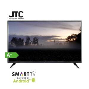S40F55353J · FullHD-TV · 3 x HDMI, 2 x USB, CI+ · integr. Kabel-, Sat- und DVB-T2-Receiver · Maße: H 51,9 x B 90,7 x T 8,1 cm · Energie-Effizienz A+ (Spektrum A+++ bis D), Bildschirmdiagonale: