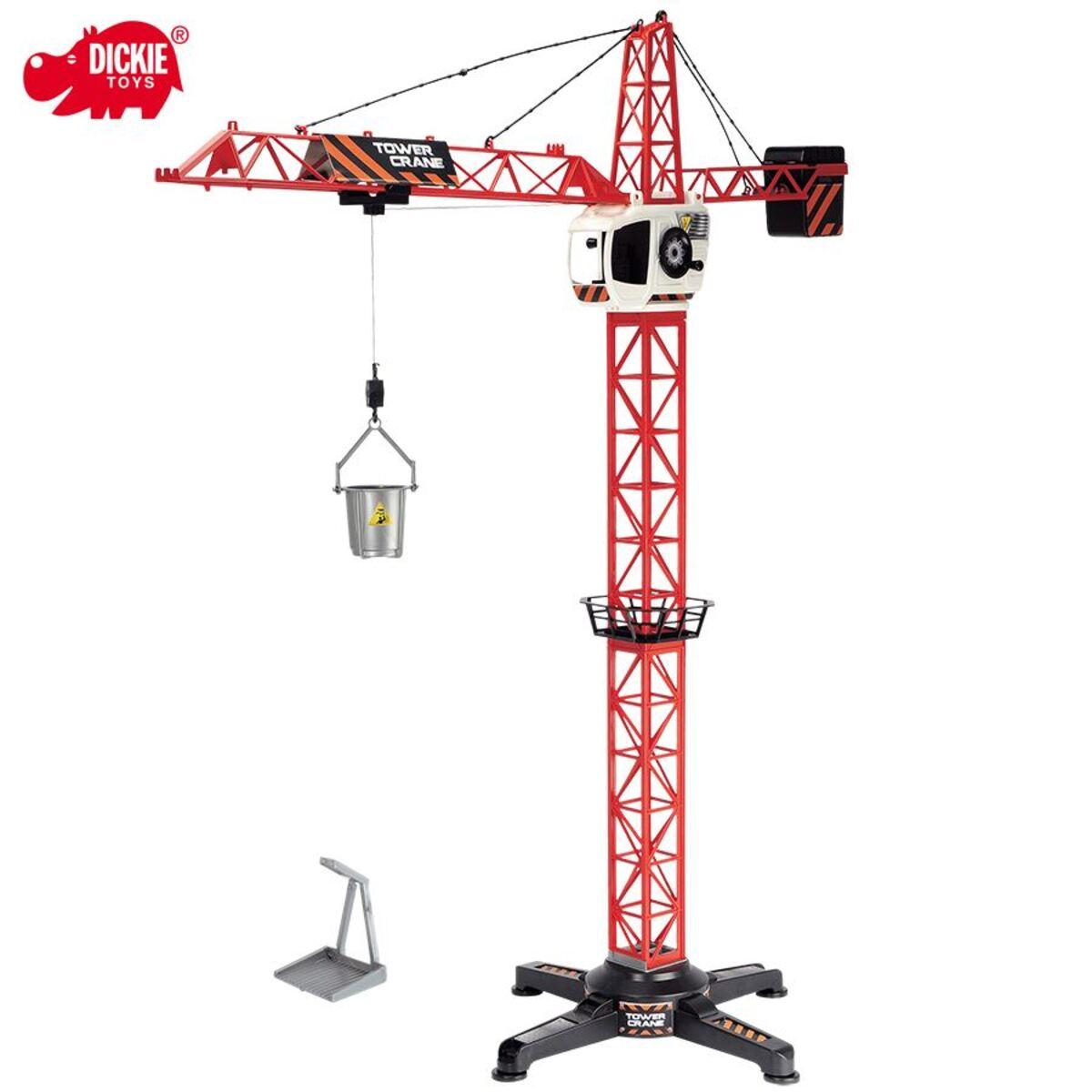 Bild 2 von Dickie Toys Spielzeugkran 100cm