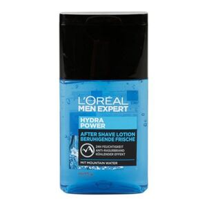 L'Oreal Men Expert Hydra Power Aftershave Lotion 125ml