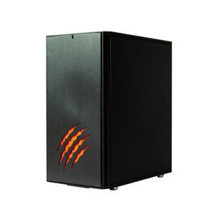 NBB Raubtier NBB01526 Gaming-PC [i7-10700F / 16GB RAM / 480GB SSD / 1TB HDD / RTX 2080 SUPER / H410 MB/ Win10]