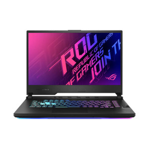 "ASUS ROG Strix G15 G512LV-AZ126T / 15,6"" FHD IPS 240Hz / Intel i7-10750H / 16GB RAM / 512GB SSD / GeForce RTX 2060 / Windows 10 / schwarz"