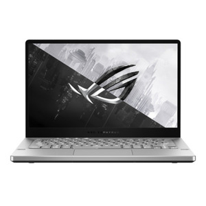 "ASUS ROG Zephyrus G14 GA401IV-HA187T / 14"" QHD IPS / AniMe Matrix / AMD Ryzen 9 4900HS / 16GB RAM / 1TB SSD / RTX 2060 Max-Q / Windows 10 / weiß"