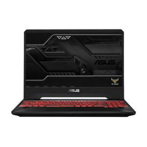 """ASUS TUF Gaming FX505DV-HN227T / 15,6"""" FHD / AMD Ryzen R7-3750H / 8GB RAM / 512GB SSD / GeForce RTX2060 / Windows 10"""