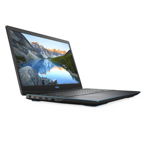 DELL G3 15 3500 / 15,6 FHD / i7-10750H / 8GB RAM / 512GB SSD / GTX1660Ti / Windows 10
