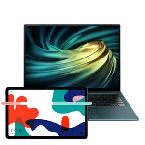 HUAWEI MateBook X Pro 2020 WAE9B Bundle inkl. HUAWEI MatePad WiFi 3GB+32GB Midnight Gray