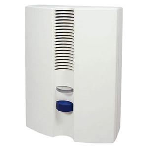 Lupus Electronics LUPUSEC CO Melder (Meldet Kohlenstoffmonoxid-Austritt, Alarmiert an die Zentrale)