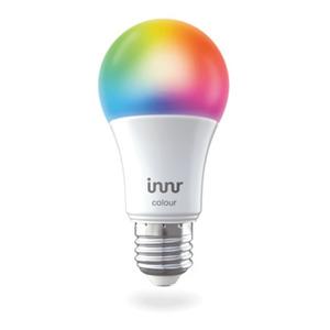 Innr Color Bulb E27 smart LED, Philips Hue und Osram Lightify kompatibel, Zigbee 3.0, Alexa