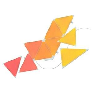 Nanoleaf LED-Panel Shapes Triangles 9er Starter Set 2. Generation