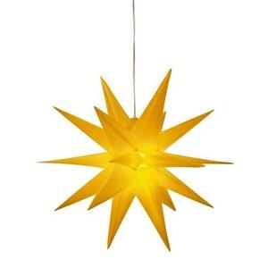 Tween Light LED-Stern 3D hängend