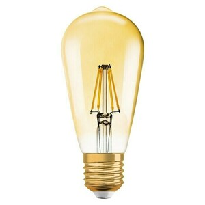 Voltolux LED-Leuchtmittel Filament Edison