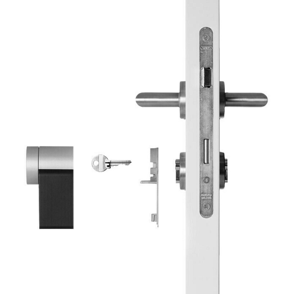 Bild 5 von Nuki Elektronisches Türschloss-Set Smart Lock Combo 2.0