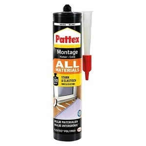 Pattex Montagekleber All Materials Aktion 1+1
