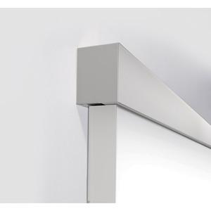 Diamond Doors Holzschiebetür-Beschlag Linea 40