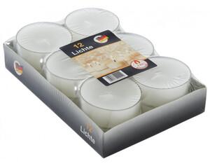 Teelichte maxi 12er Pack