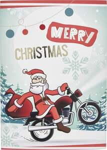IDEENWELT Soundkarte Weihnachtsmann