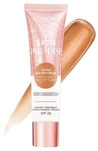 L'Oréal Paris Skin Paradise getöntes Feuchtigkeitsfluid Deep 01