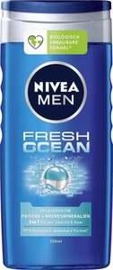 NIVEA MEN Pflegedusche Fresh Ocean