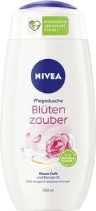 NIVEA Pflegedusche Blütenzauber