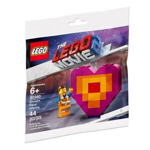 """Lego """"Movie 2 Emmets Herz"""""""
