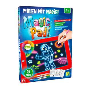 Magic Pad Maltafel