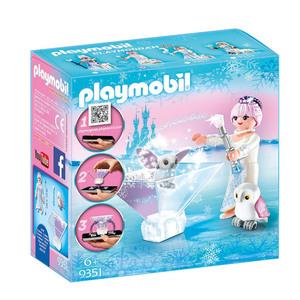 Playmobil 9351 Prinzessin Eisblume
