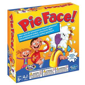 Hasbro Spiel Pie Face