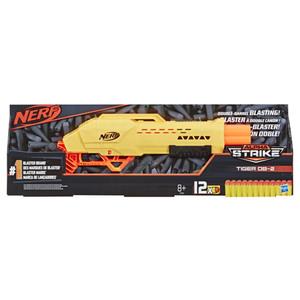 Hasbro Nerf Alpha Strike Tiger DB 2