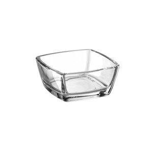 "montana Glas-Schale "":carré"" 7 cm"