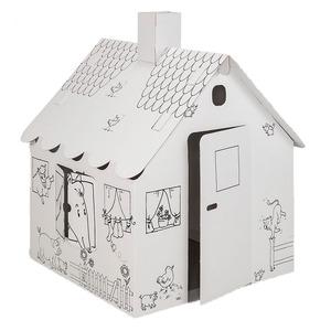 Spielzeug-Haus f