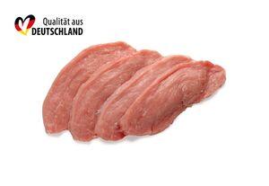 MEINE METZGEREI Schnitzel vom Schwein