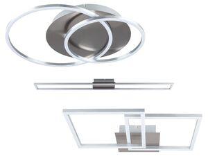 LIVARNO LUX® LED-Wand-/ Deckenleuchte, warmweißes Licht
