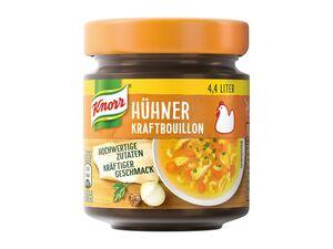 Knorr Bouillons & Brühen