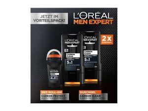 L'Oréal Men Expert Geschenkpackung