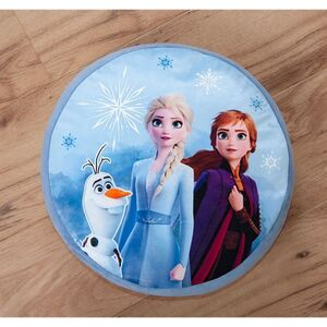 Kinder Lizenz Dekokissen Glow in the Dark Frozen 2