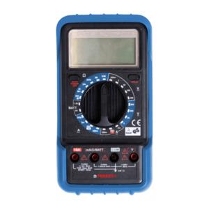 FERREX     Multimeter-Digital