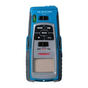 FERREX     5 in 1 Multifunktionsdetektor