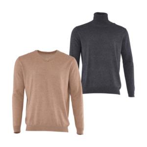 ROYAL CLASS     Pullover, Seide / Kaschmir