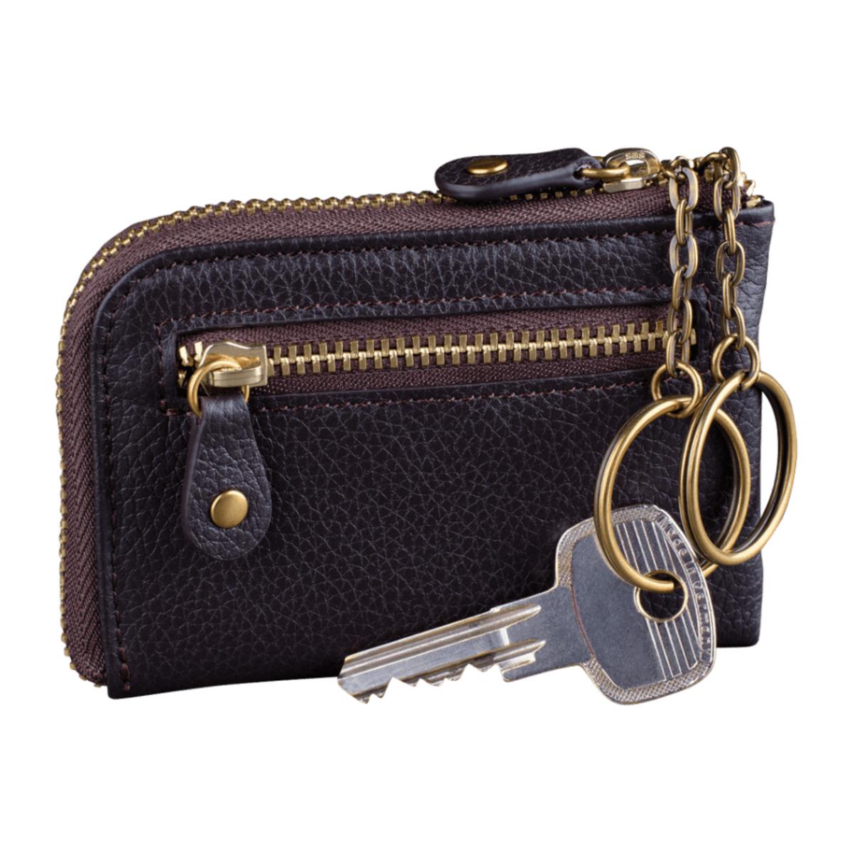 Bild 5 von ROYAL LIFE     Leder-Schlüsseletui