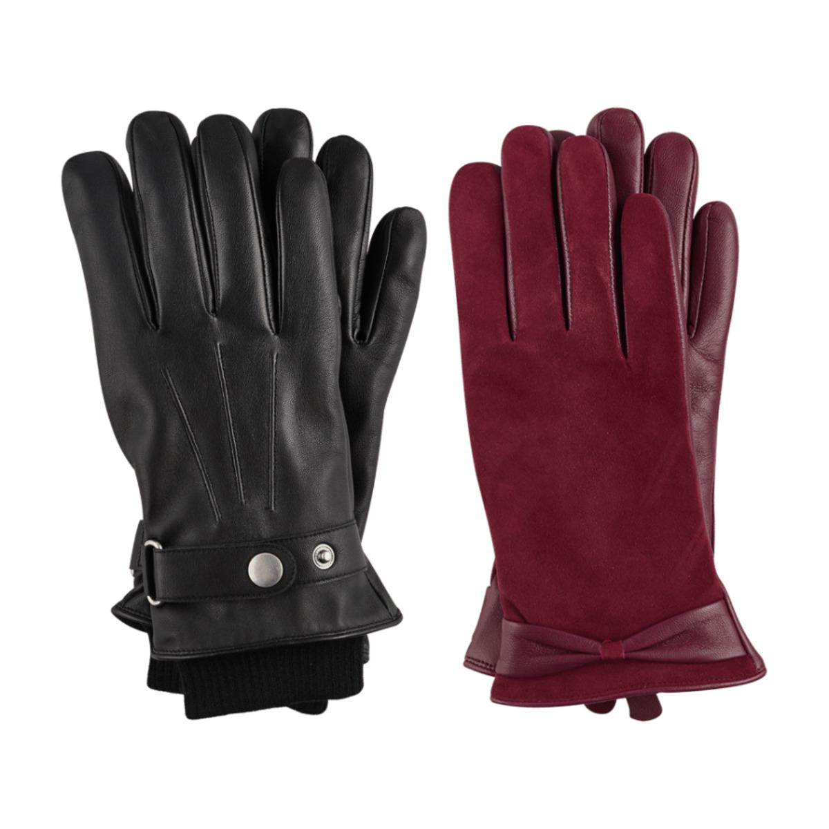 Bild 1 von ROYAL LIFE     Leder-Handschuhe