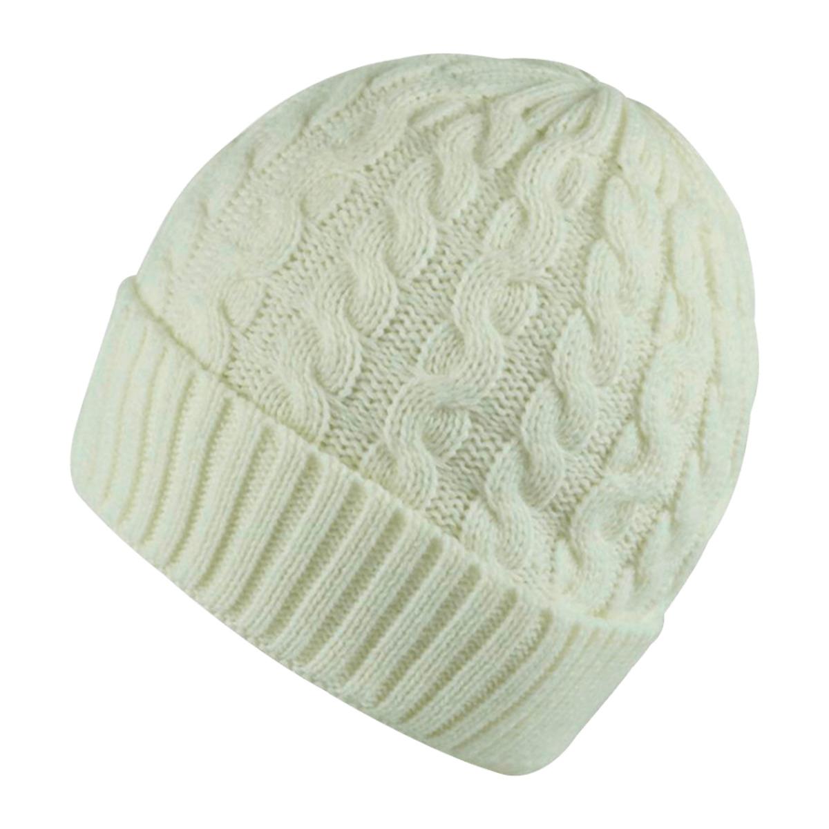 Bild 3 von ACTIVE TOUCH     Strickmütze / -handschuhe / Stirnband