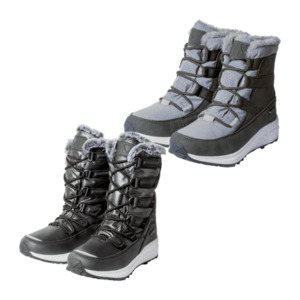 WALKX     Thermoboots
