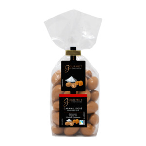 GOURMET     Caramel Doré Mandeln