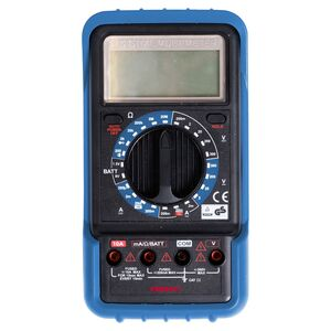 FERREX®  Multimeter-Digital