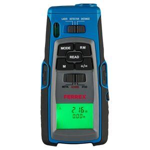 FERREX®  5-in-1 Multifunktionsdetektor