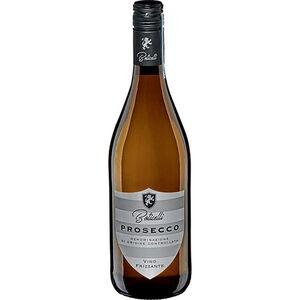 Prosecco Boticelli DOP Perlwein 10,5 % vol 0,75 Liter