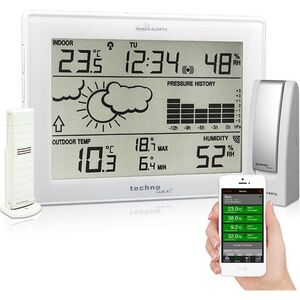 TechnoLine MA 10006 Mobile Alerts Set