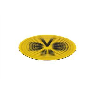 BVB Aufkleber 3D 8,5cm gelb/schwarz