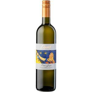 Dipinti Pinot Grigio Vigneti delle Dolomiti IGT 12,5 % vol 0,75 Liter